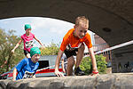 Rock the Race Kinderlauf Teil 2